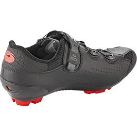 Sidi MTB Eagle 10 Chaussures Homme, black/black